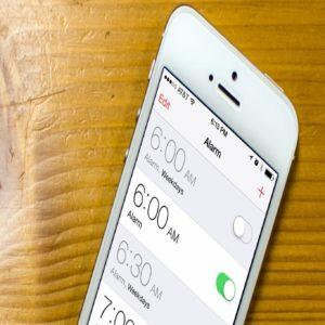 Come sviluppare un'app di sveglie per iOS