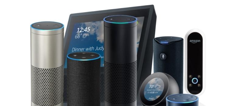 Amazon Alexa Skill per le aziende