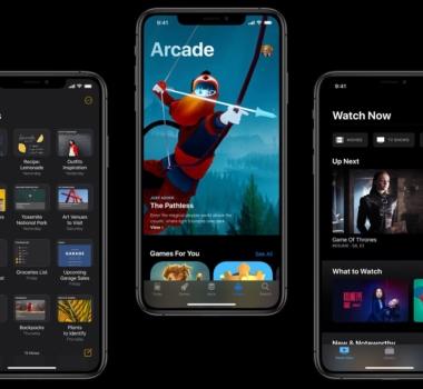 iOS 13: Le novità