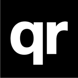 Logo Qr
