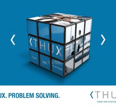 Thux sceglie Metide come consulente mobile