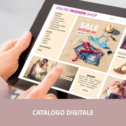 catalogo digitale