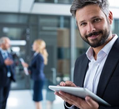 La trasformazione digitale passa anche attraverso il catalogo mobile