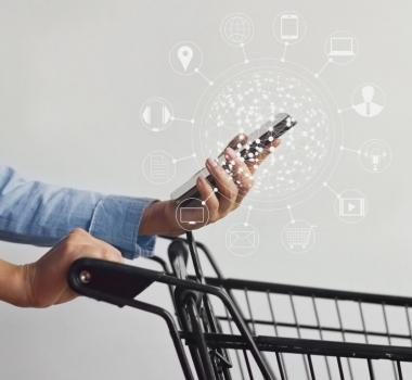 Smartphone e nuove abitudini d'acquisto