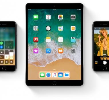 iOS 11, un passo per iPhone, una spinta decisiva per iPad