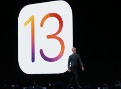 iOS 13: le novità nella versione beta