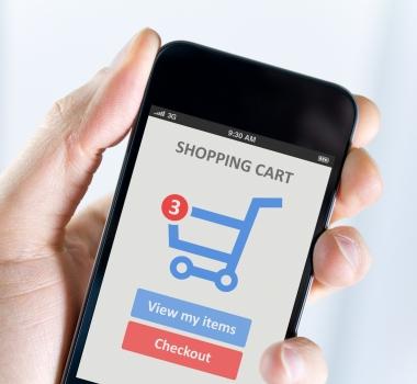 Mobile commerce: quando lo shopping si fa dallo smartphone