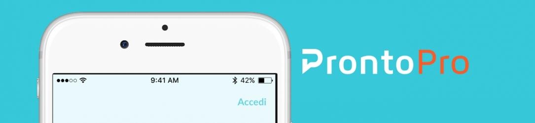 app ProntoPro: i punti di forza e di debolezza