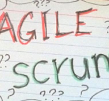 SCRUM: metodologia di sviluppo agile per applicazioni mobile