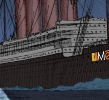 La storia dell'App Titanic e di come NON centrò alcun iceberg